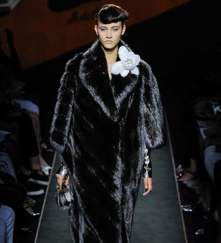 The Most Expensive Fur Coat Ever Made