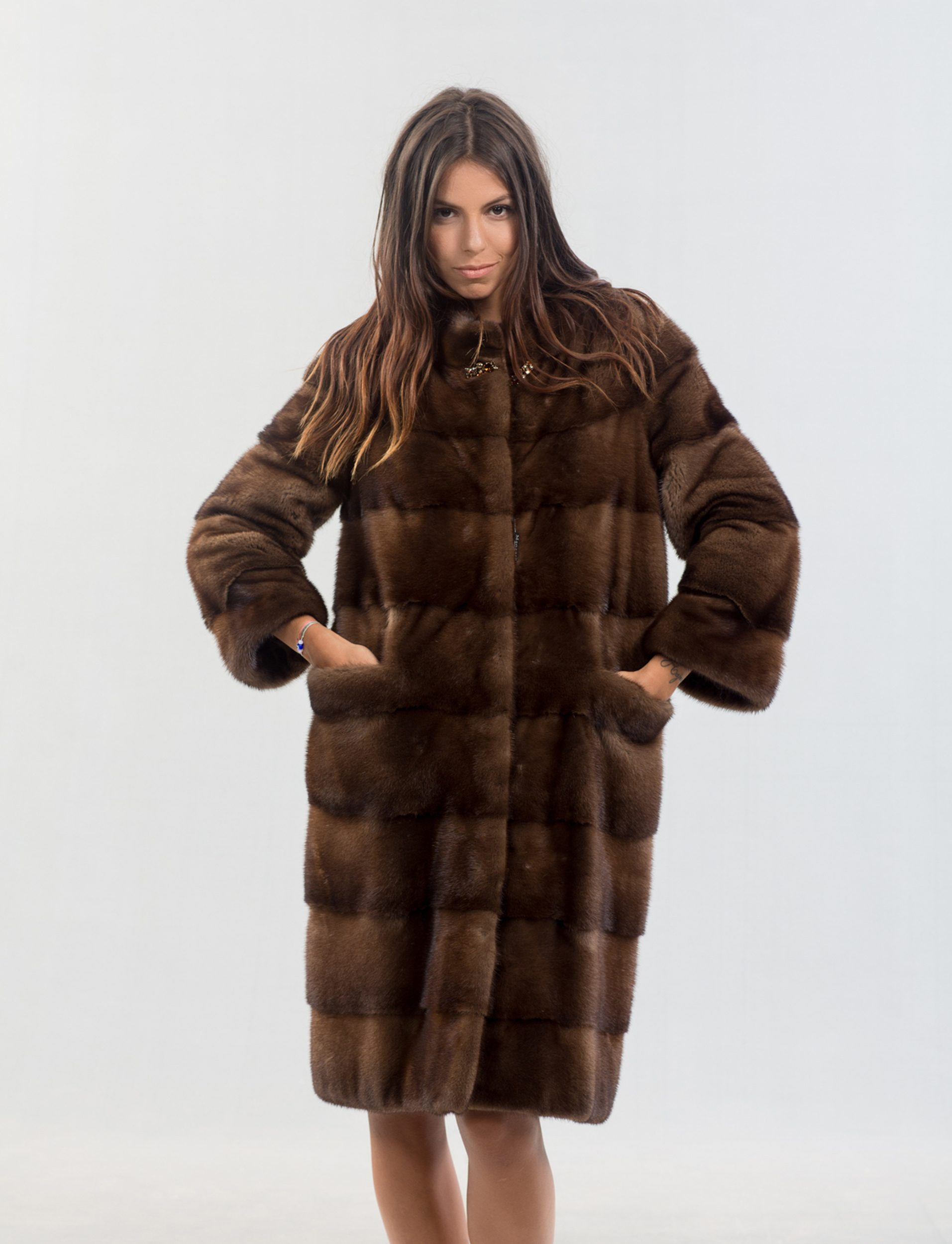a954298a1c0 Sc Glow Mink Fur Coat. 100% Real Fur Coats and Accessories.