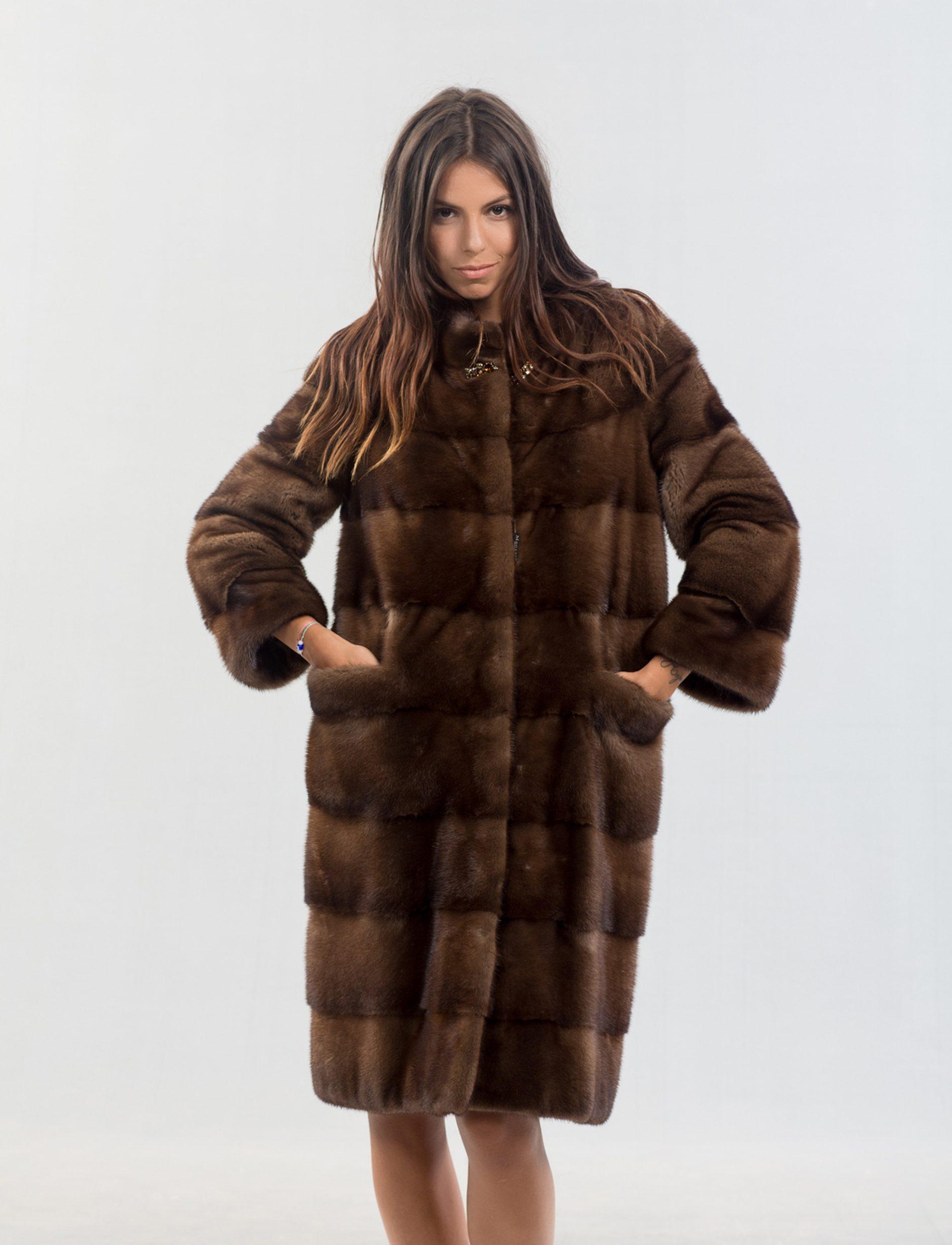 sc glow mink fur coat 100 real fur coats and accessories