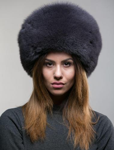 russian fur hat