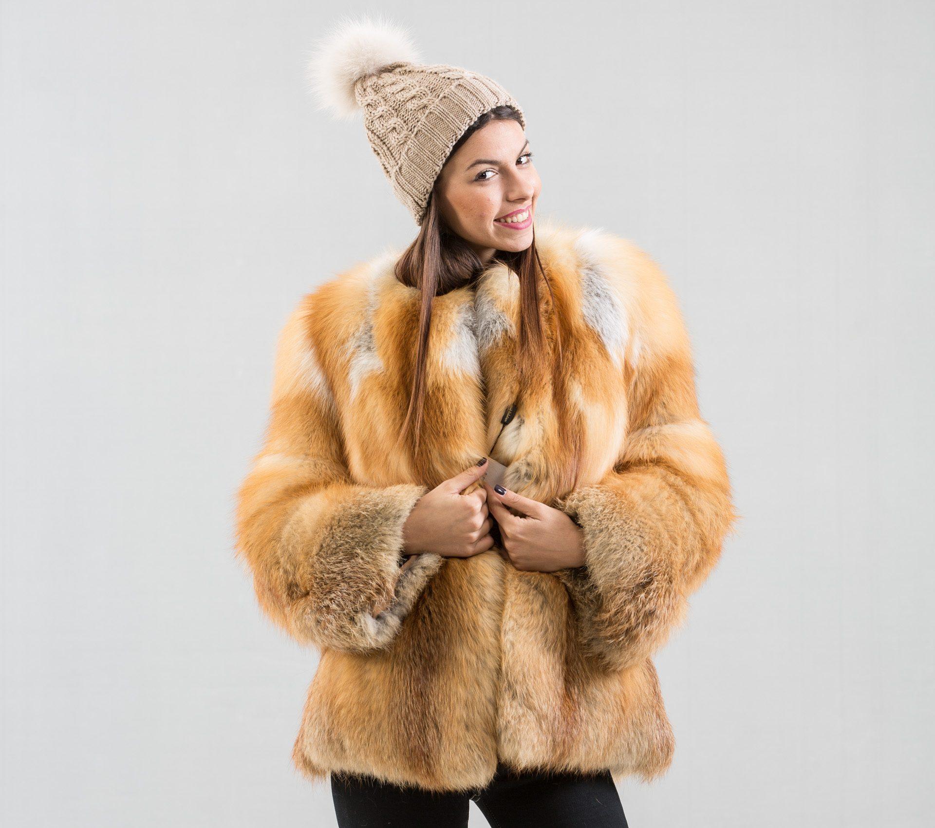 5 Buys: Fur Vests