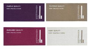 fur quality labels