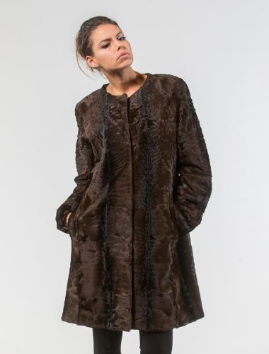 ashtrakhan fur jacket - Real Fur Coats , Vests , Keychains ...