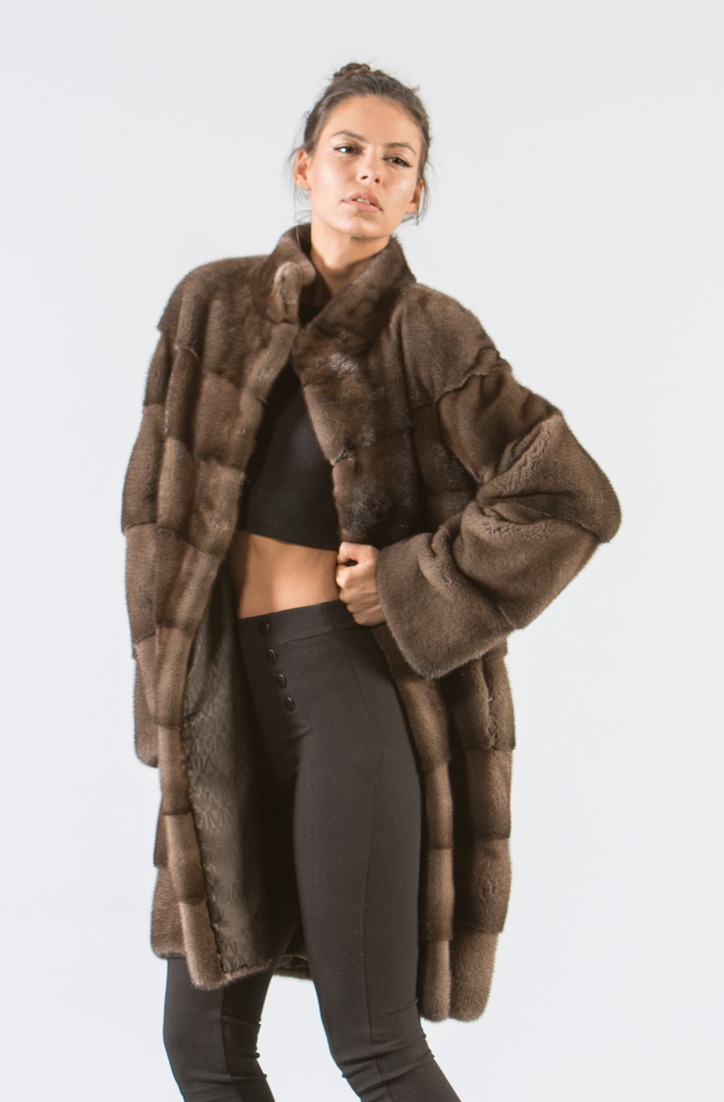 Find great deals on eBay for brown fur jacket. Shop with confidence.