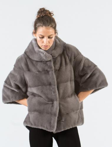 Short Fur Coats for Women