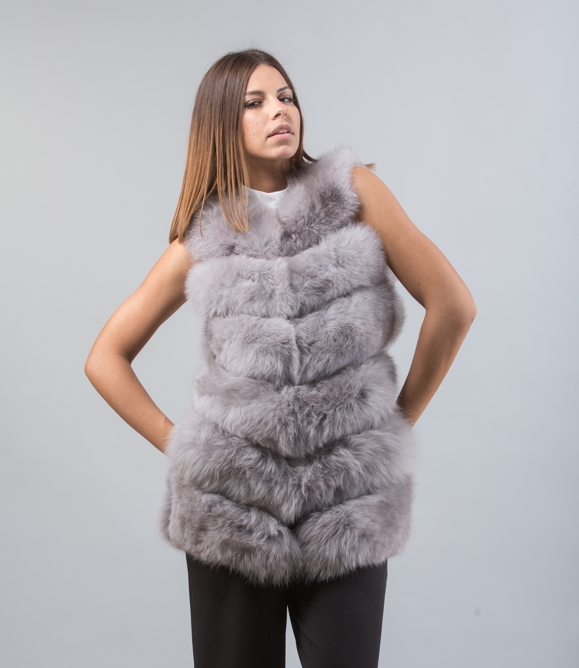 You searched for: gray fur vest! Etsy is the home to thousands of handmade, vintage, and one-of-a-kind products and gifts related to your search. No matter what you're looking for or where you are in the world, our global marketplace of sellers can help you find unique and affordable options. Let's get started!