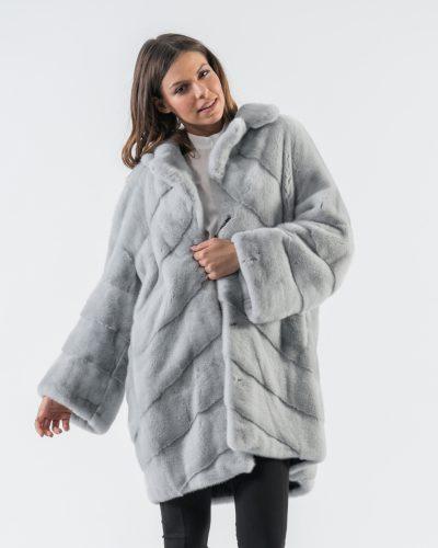 192132e0e5170 Mink Coat - 100% Real Mink Fur Coats