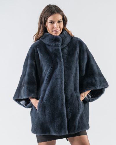 78d8f493578f Mink Coat - 100% Real Mink Fur Coats