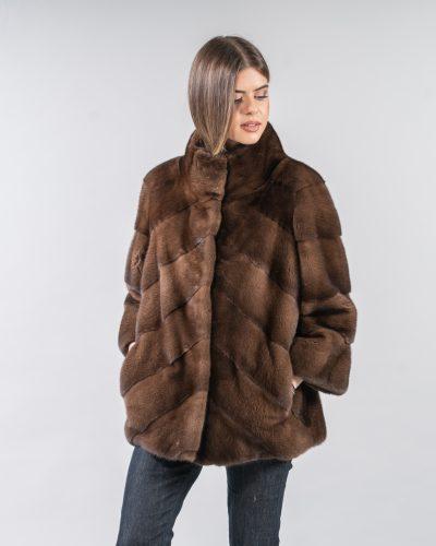 lowest price good looking special price for Mink Coat - 100% Real Mink Fur Coats   Haute Acorn